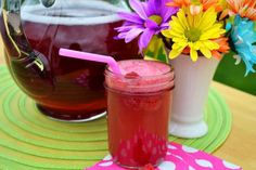 Yummy Punch on Pinterest | Punch Recipes, Party Punches and Punch