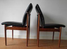 Top 3 #woonspullen op zondag | nummer 3  #vintage #retro #stoelen