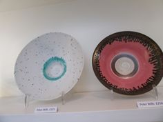 Peter Wills. Ceramic Shop, Contemporary Ceramics, British Museum, Plates, London, Tableware, Organization, Ceramic Store, Licence Plates