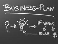 Simple Business Plan(?)