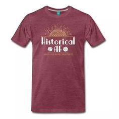 Historical AF Podcast   Historical AF is a podcast wheere a historian and a librarian deliver the funny weird spooky morbid and random historical nuggets you never knew you needed!