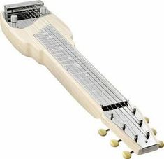How to Build a Lap Steel Guitar thumbnail