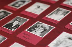 this is amazing!  looks like so much fun.... A Very 80s Murder Mystery High School Reunion | TikkiDo.com