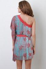 Rustling Reeds Dress
