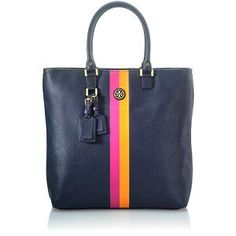 Tory Burch Roslyn North/South Tote