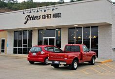 Jitters...a Christian ministry reaching the community...family-friendly...great food and entertainment!