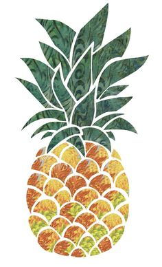 Pineapple Sketch, Pineapple Drawing, Pineapple Painting, Pineapple Art, Pineapple Design, Cartoon Pineapple, Pineapple Clipart, Pineapple Fabric, Pineapple Pictures