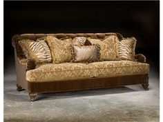 Shop For Paul Robert Sofa, 229, And Other Living Room Sofas At Goods Home