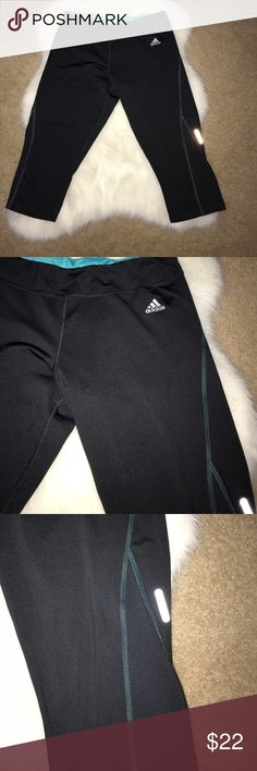 Adidas workout pants Adidas workout pants adidas Pants Ankle & Cropped
