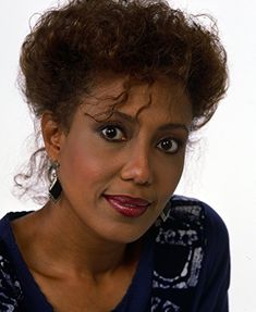 Telma Hopkins in Family Matters (1989)