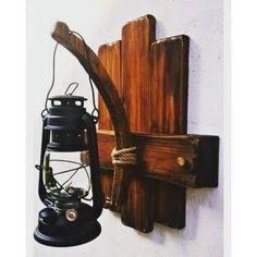 Wood Light Sconce Gas Lamp medieval Wall lamp farm house   Etsy Vintage Bedroom Furniture, Rustic Wood Furniture, Wood Home Decor, Bedroom Vintage, Modern Furniture, Outdoor Furniture, Furniture Ideas, Western Furniture, Log Furniture
