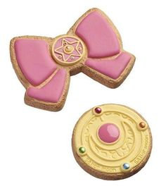 Broche Sailor Moon