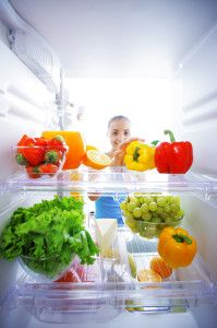 The latest tips and news on Nutrition are on POPSUGAR Fitness. On POPSUGAR Fitness you will find everything you need on fitness, health and Nutrition. Vegetarian Pregnancy, Pregnancy Nutrition, Pregnancy Health, Pregnant Vegetarian, Pregnancy Cravings, Pregnancy Tips, Refrigerator Organization, Organize Fridge, Freezer Organization