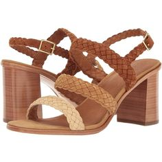 Frye Amy Braid Sandal (Camel Multi Suede) Women's Sandals (18.860 RUB) ❤ liked on Polyvore featuring shoes, sandals, multi colored shoes, colorful shoes, long sandals, frye and suede shoes