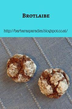 Die süßen Brotlaibe gehören zu Weihnachten dazu! Mein Rezept findet ihr auf meinem Blog!