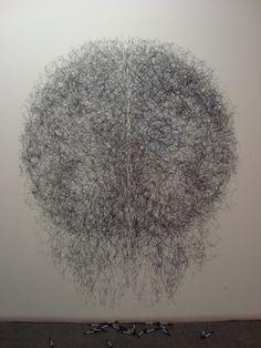 tony orrico: penwald 4, unison symmetry standing