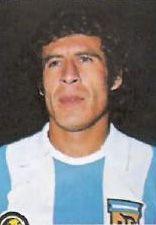 Daniel Killer.Campeón Mundial con la Selección Argentina en FIFA World Cup Argentina 1978.Campeón con Rosario Central en Torneo Nacional 1971 y Torneo Nacional 1973.