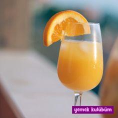 kolay mandalina kokteyli nasıl yapılır, kolay mandalina kokteyli nasıl hazırlanır, kolay kokteyl tarifleri, farklı kokteyl tarifleri, nefis kokteyl tarifleri