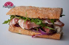 Panini Farciti: ricette sandwich di tutti i tipi