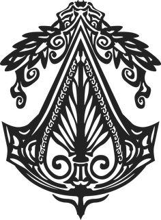 Assassin's Creed Roman Guild by ~Vesferatu on deviantART