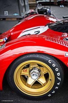 Defining Motorsport Memories At The Lime Rock Park Historic Festival Ferrari Racing, Ferrari Car, Bmw Cars, Lamborghini, Sports Car Racing, Sport Cars, Auto Racing, Classic Sports Cars, Classic Cars