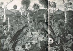 An interview with Sir Cedric Morris, Flower Painter and Naturalist, in 1970