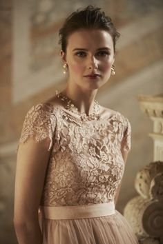 BHLDN 2014 Fall Collection | Bridal Musings Wedding Blog 25