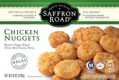 Any Two Saffron Road Chicken Nugget Products $1.50 Off With Printable Coupon!