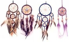 I made a dream catcher when I was little and I really want to make another