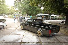 VW Cabby