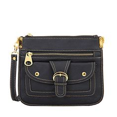 Mellow World Black Crossbody Handbag at The Paper Store