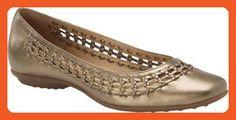 Sofft Pavi Sun Bron Size 10 - Flats for women (*Amazon Partner-Link)