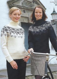 Ravelry: 15008 Pullover pattern by Dale Design