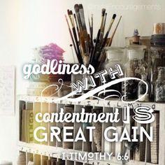 #truth #Bible #InstaEncouragements #encourage #encouragement #quotes #contentment