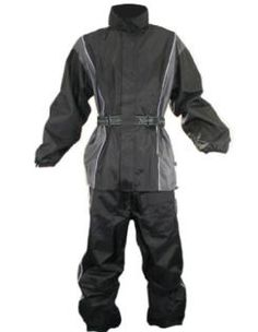 Rain suit for bike