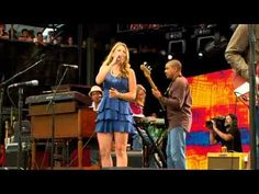 CROSSROADS 2010 - Derek Trucks & Susan Tedeschi Band - Space Captain