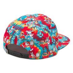 Disney Wonderland Snapback Hat - vans - heat transfer - heat press