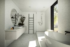 A minimalist family home – interiors.homeandwood.pl