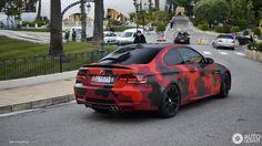 BMW M3 E92 Coupé 6 Bmw 320d, Bmw E36, Bmw M3 Coupe, Vinyl Wrap Car, Best Luxury Cars, Car Wrap, Cars And Motorcycles, Cool Cars, Motors
