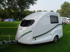 Micro Caravans