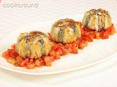 Sformatini di acciughe e patate: Ricette di Cookaround | Cookaround