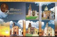 Misiones franciscanas, belleza cultura y tradición.