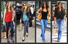 """Cuntis Moda: Moda de """"entretiempo"""""""