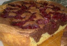 Gyümölcsös piskóta lisztérzékenyeknek Sugar Free Diet, Paleo Dessert, Cheesecake, Pie, Gluten Free, Food, Torte, Glutenfree, Cake