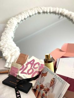 Australian premium pamper parcel, the best self care parcel. It's the perfect gift to treat yourself or someone special! Ready made self care gifts and DIY build a box option Pamper Hamper, Australian Gifts, Corporate Gifts, Best Self, Peony, No Time For Me, Spotlight, Box, Snare Drum