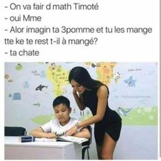 Ils ont aussi mangé le prof de français