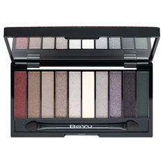 """BeYu Glamorous Eyeshadow Clutch No. 2 """"Most Charming"""""""