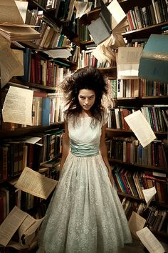 what if every book you've ever read that held malice and destruction became true because you were angry? every time you felt even a twinge of gilt or hate, all the fairytales full of evil and disaster, exploded into reality, and you weren't the victor, but the victim?