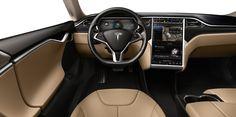 Model S Design Studio   Tesla Motors