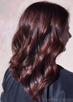Red Brown Hair Color 450x625